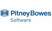 Pitney Bowes Business Insight lance MapInfo Manager