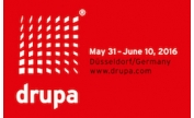 Guide Media du Salon Drupa 2016